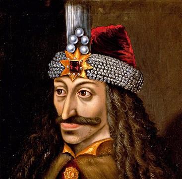Vlad III detto Dracula