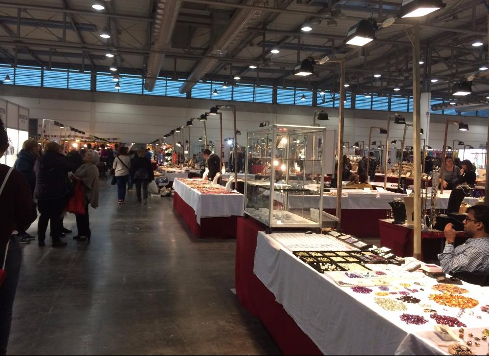 Verona Mineral Show