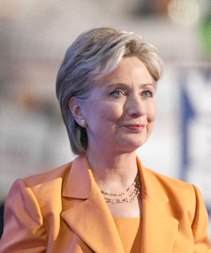 hillary clinton and paradise necklace by marco bicego
