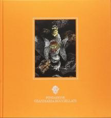 Bucellati libro copertina